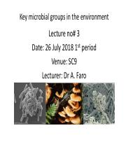 Lecture 2 Key microbial groups in the environment 26072018.pdf