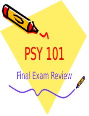 PSY 101 Final Exam Review PowerPoint (Website)(1).pptx