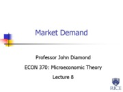 08. Market Demand