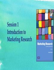 Updated Session 1  - Introduction to marketing research.pdf