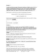 Chapter 12 Practice Solutions Set 1