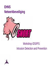 IMS-EHNS-WS8-sheets-Intrusion-Detection.pptx