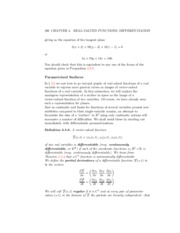 Engineering Calculus Notes 310