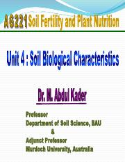 Unit 4 Soil biological characteristics.pdf