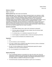 Jefferson vs Hamilton Debate Questions http://www.visionandvalues.org ...