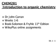 ch01 CHEM281 John Carran 2014 (slides 37 onwards are review)