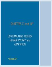Ch 13  and 14 Human Diversity Today.pdf