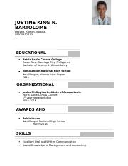 2nd Year Rep.- Bartolome, Justine King N..docx