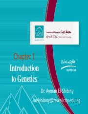 CH_1_Introduction to genetics-1