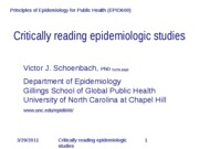 11-CriticallyReadingEpidStudies