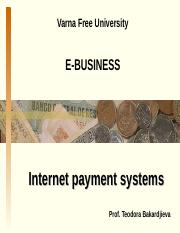 E-Business--Internet_payment_systems.ppt