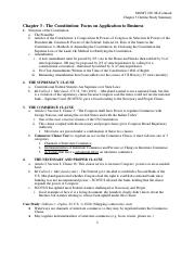 Chapter 3 Outline - Summary.pdf