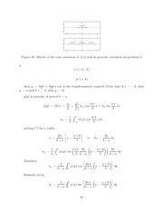 Differential Equations Lecture Work Solutions 45