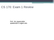 Exam1Review