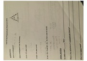 Use perpendicular bisectors review for test