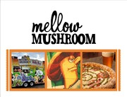 MKT 354 Final Plans Book Mellow Mushroom