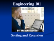 14+-+Sorting+and+Recursion+-+Full