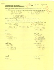 advanced algebra test 8