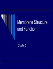 AP Ch 5 Membrane Structure and Function.pdf