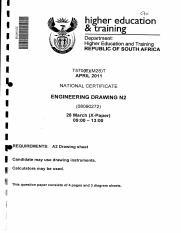 electrical trade theory n2 apr2012qp zu th ue 02 rh coursehero com Basic Electrical Study Guide ASE Electrical Study Guide