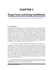 Chapter 3. Drag Force and its Coefficient.pdf