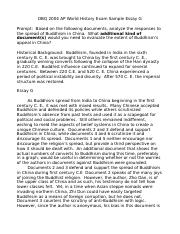 quiz the end of the roaring twenties pdf quiz the 2 pages dbq 2004 buddhism essay