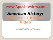 American-History-chapter-17