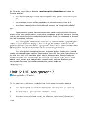 Unit6 UID Assignments.docx