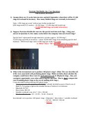 02 precision worldwide case questions (kratsas).docx