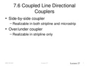 EEE445_Lectr27_coupled_line