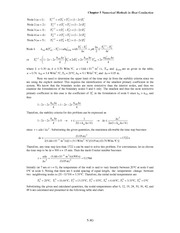 Thermodynamics HW Solutions 477