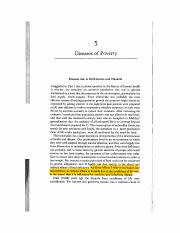 Reading 22 - Diseases of Poverty.pdf