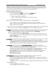 ART100 Information and Study for Exam 1 Spring 2015.doc