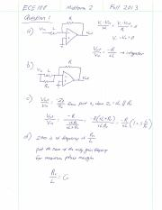 ECE100Midterm2Fall2013Solutions