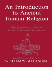 93738990-Malandra-1983-an-Introduction-to-Ancient-Iranian-Religion-Readings-From-the-Avesta-and-Acha