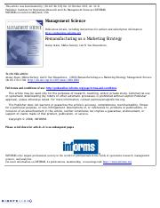 Remanufacturing as a marketing strategy_2008_Atasu-2.pdf