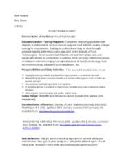 Federalist paper 78 analysis