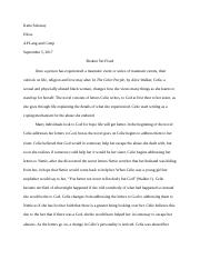 The Color Purple Essay .docx