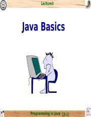 chap3_Java Basics.ppt
