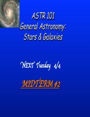 AST LECT15