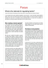 banking and finance monitor article