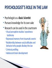Forensic Psychologist role.pptx