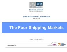 L3 - The Four Shipping Markets.pdf