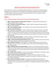 acc 301 exam 1