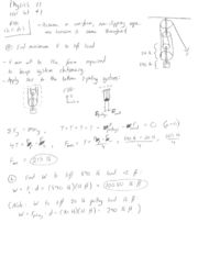 Phys21(W09)_HW1 Solutions