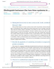 Distinguish between the two time systems in the world - OPERATIONS - 15041.pdf