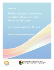 2011_Review-Tobacco-Reduction-Literature