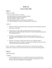 MGMT 413 Exam Study Guide Rev 3.docx