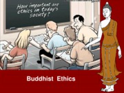 Buddhism Lecture 15