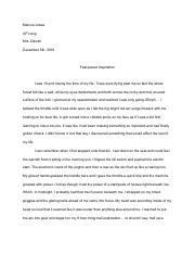 Description_Essay